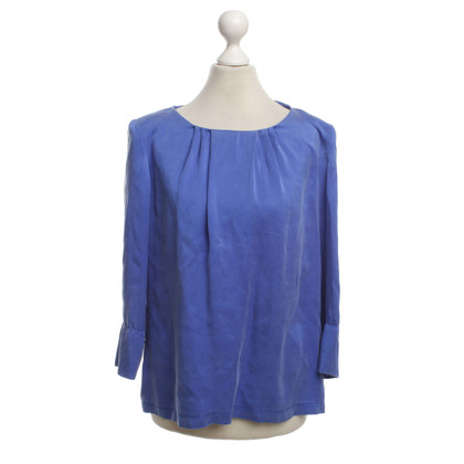 Maje Silk blouse