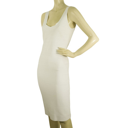 Hervé Léger Bandeau dress
