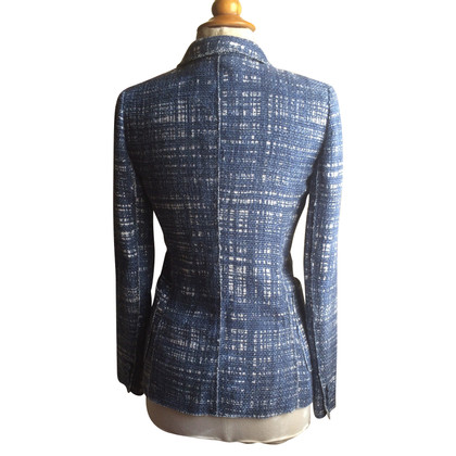Prada tweed jasje