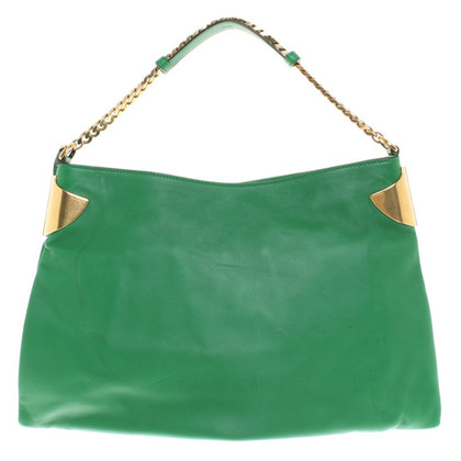 Gucci Shoulder bag in green
