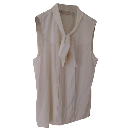 Tory Burch zijden blouse