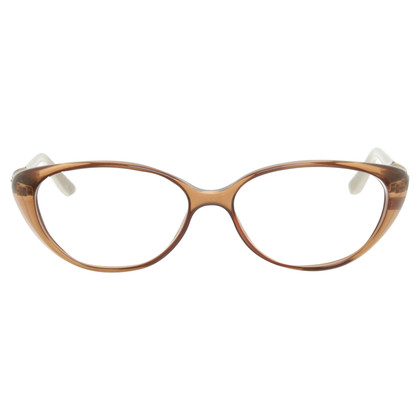 Gucci Glasses with bamboo details