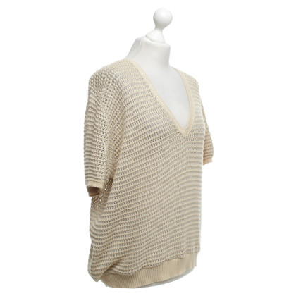 Maison Martin Margiela Sweater in beige