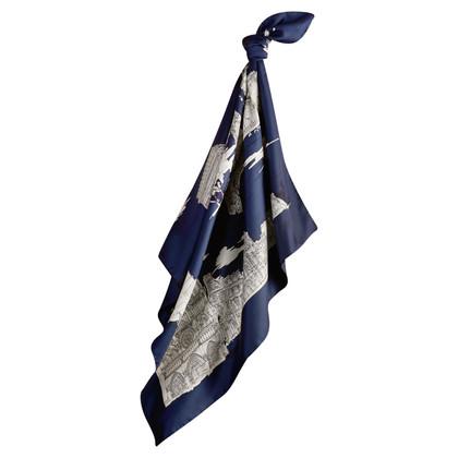 Burberry Prorsum zijden sjaal