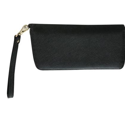 Michael Kors Wallet in dark blue