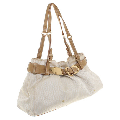 Aigner Gold colored handbag