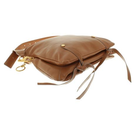 Jimmy Choo Handtasche in Braun Braun  Um Online Kaufen mujAu