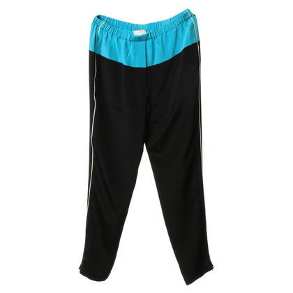 3.1 Phillip Lim Sporty pants made of silk
