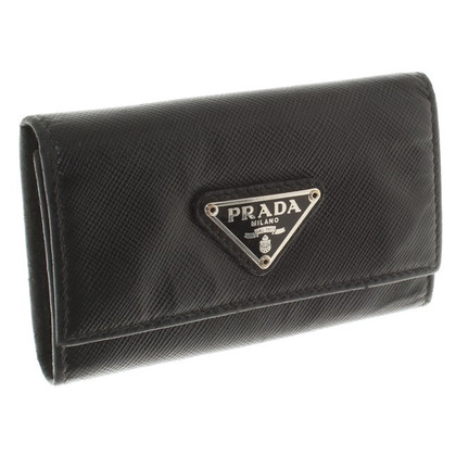 Prada Key in black