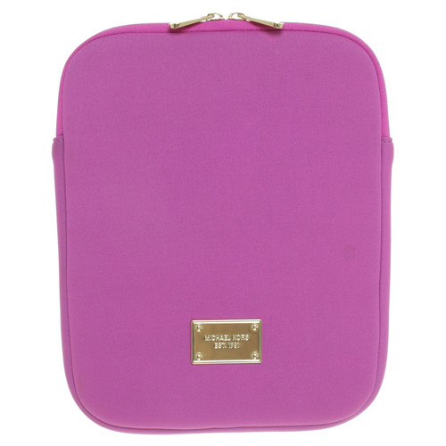 908434275281d Michael Kors IPad case in pink - Second Hand Michael Kors IPad case ...