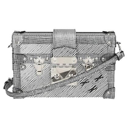 Louis Vuitton Petit Malle Epi Leather
