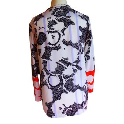 Diane von Furstenberg Tuniek blouse