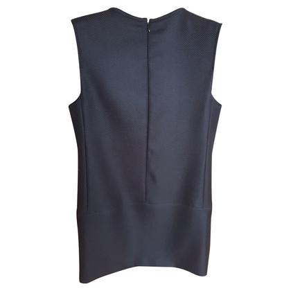 Burberry Zwarte jurk