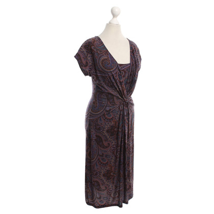 Etro Dress in Paisley