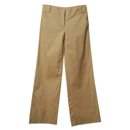 Burberry Marlene trousers in beige
