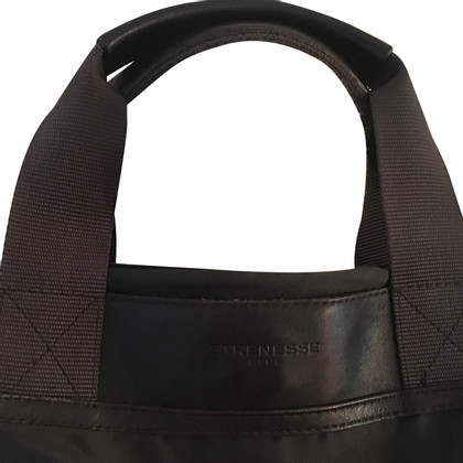 Strenesse Blue Brown Purse