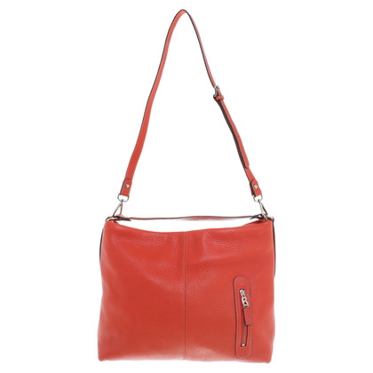 Bogner Sac à main en rouge
