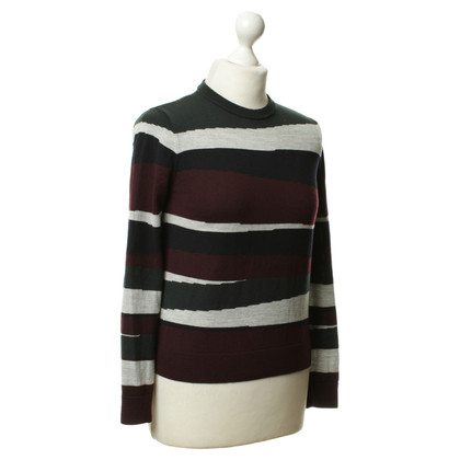 Carven Striped sweater