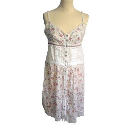 Dolce & Gabbana Strapless dress