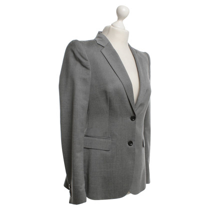 Filippa K Blazer in Grau