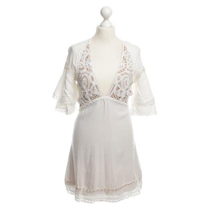 Other Designer For love & lemons - lace dress