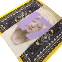 Givenchy Tuch aus Baumwolle