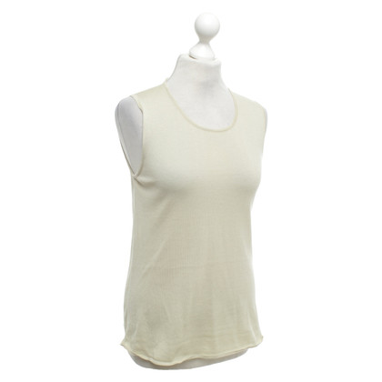 Jil Sander Knit top in beige