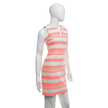 Tommy Hilfiger  Dress with neon stripes