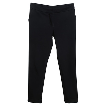 Stella McCartney trousers in black