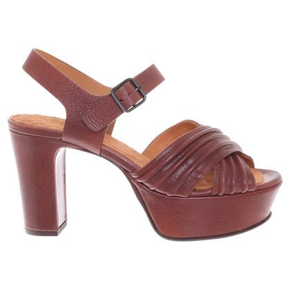 Andere merken Chie Mihara - sandalen in bruin
