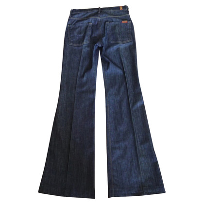 7 For All Mankind Jeans mit Boot Cut