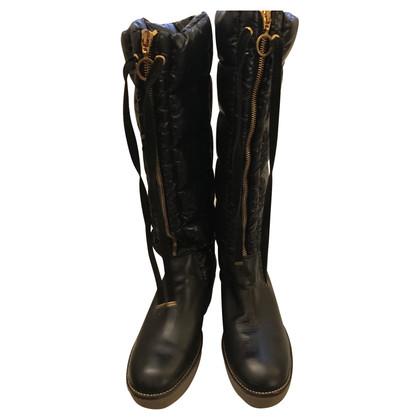 Moncler Stuffed boot