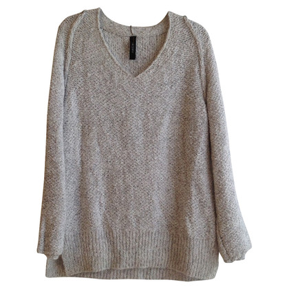 Marc Cain Pullover in light gray