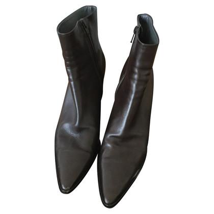 Jil Sander laarzen