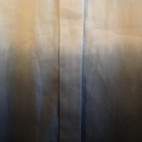 Elie Tahari Camicetta con effetto dip-dye