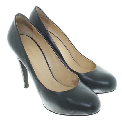 Rizzoli pumps in grey