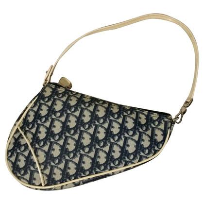 "Christian Dior ""Saddle Bag Mini"""