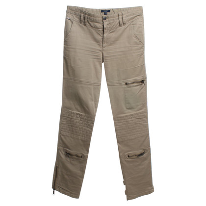 Burberry trousers in Khakigrün