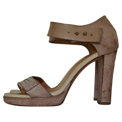 Brunello Cucinelli BRUNELLO CUCCINELLI shoes, number 36