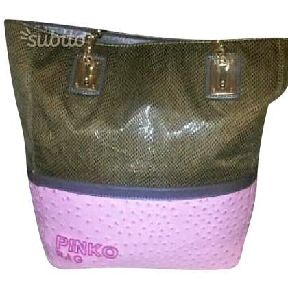 Pinko Handtasche in Multicolor