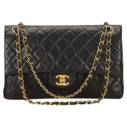 Chanel Medium Classic Double Flap