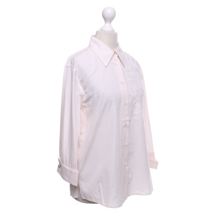 Escada Blouse in light pink