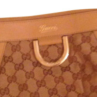 Gucci Shoulder bag Guccissima
