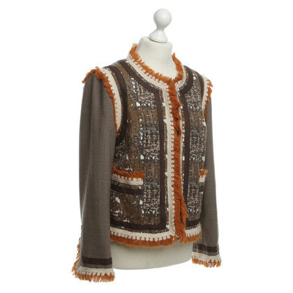 Tory Burch Modello giacca