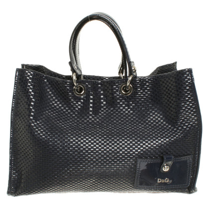 D&G Handbag in dark blue
