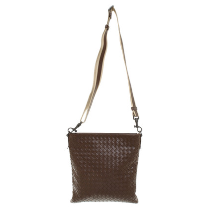Bottega Veneta Bag in Brown