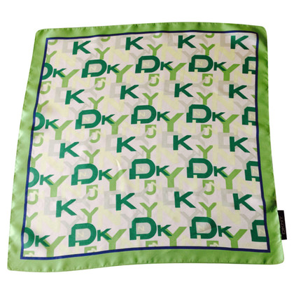 DKNY Cloth with pattern