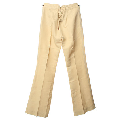 Marc by Marc Jacobs Trousers in beige