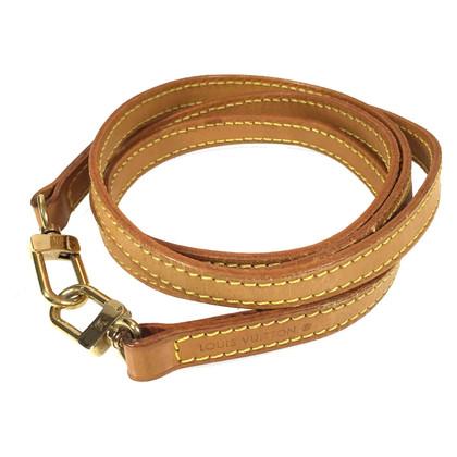 Louis Vuitton Shoulder strap VVN leather