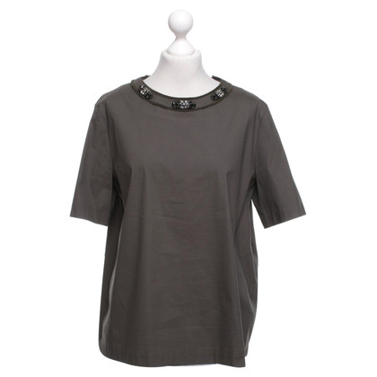 Sport Max T-shirt in Khaki